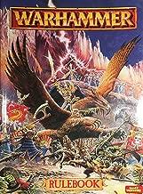 Warhammer Rule Book