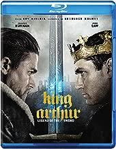 king arthur legend of the sword blu ray