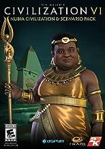 Sid Meier's Civilization VI - Nubia Civilization & Scenario Pack [Online Game Code](Mac) [Online Game Code]