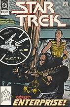 Star Trek Comic # 3 - Death Before Dishonor, DC Comics - December 1989