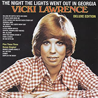 The Night the Lights Went out in Georgia (Deluxe Edition)