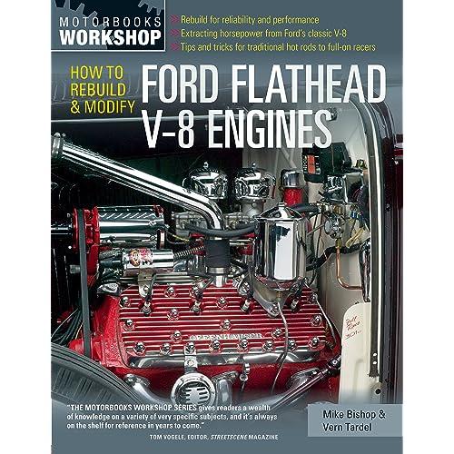Flathead Ford Motors: Amazon com