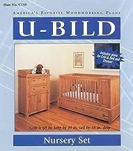 U-Bild C158 Nursery Set Project Plans