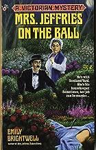 Mrs. Jeffries on the Ball (Mrs.Jeffries Mysteries Book 5)