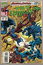 Web of Spider-Man #102 July 1993 Maximum Carnage Part 6 of 14