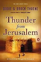 Thunder from Jerusalem: A Novel of the Struggle for Jerusalem (The Zion Legacy)
