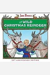 The Wild Christmas Reindeer Kindle Edition