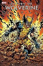 Return of Wolverine (Return Of Wolverine (2018-2019))