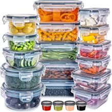 food service containers and lids