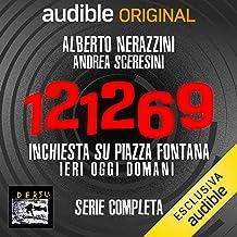 121269. Inchiesta su Piazza Fontana. Serie completa: 121269. Inchiesta su Piazza Fontana 1-12
