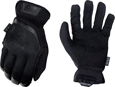7670XL Wells Lamont Synthetic Leather Work Gloves ATV and Motorcycle Extra Large