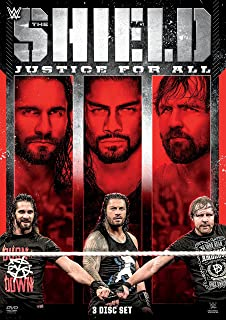 the shield movie wwe