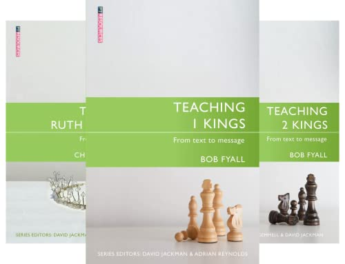 Teaching series (24 Book Series)