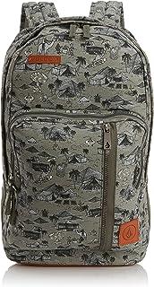 Volcom Rucksack Prohibit Canvas Backpack - Mochila, Color