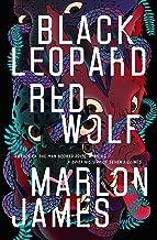 Black Leopard, Red Wolf: Dark Star Trilogy Book 1