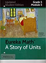 Eureka Math A Story Of Units Updated Student Edition Grade 5 Module 5