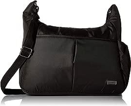 Pacsafe Women's Daysafe Anti-Theft Crossbody Bag