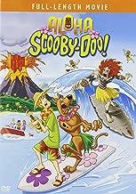 SCOOBY-DOO: ALOHA SCOOBY-DOO! (DVD)
