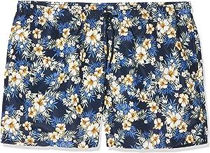 Urban Classics heren zwembroek PatternSwim Shorts
