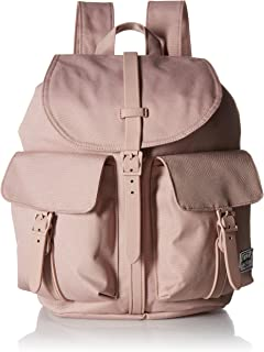 Herschel Supply Co. Dawson X-Small Backpack, Ash Rose, One Size