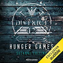 Hunger Games: Hunger Games 1