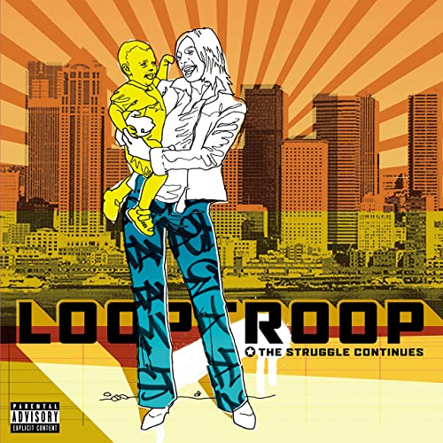 looptroop rockers bandit queen