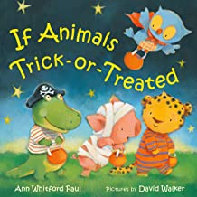 If Animals Trick-or-Treated