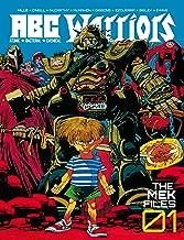 A.B.C. Warriors: 01 (Mek Files)