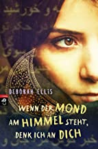 Wenn der Mond am Himmel steht, denk ich an dich (German Edition)