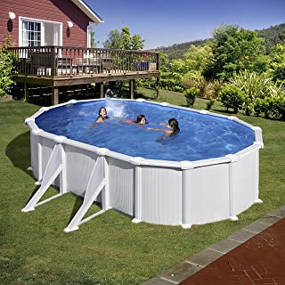 Amazon.es: piscinas desmontables - Gre / Piscinas desmontables ...