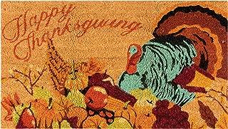 Best thanksgiving coir doormat Reviews