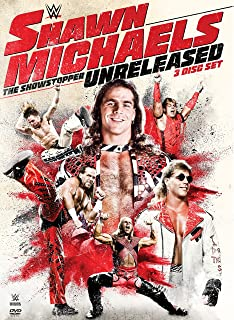 WWE: Shawn Michaels The Showstopper Unre