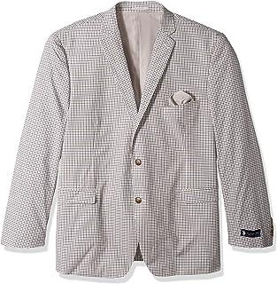 59f1001788d Amazon.com  Big   Tall - Sport Coats   Blazers   Suits   Sport Coats ...