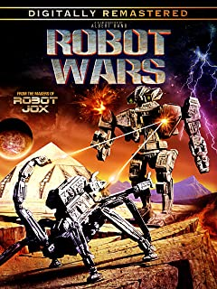 Robot Wars: REMASTERED