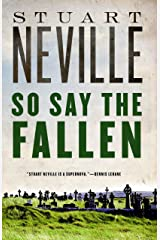 So Say the Fallen (The Belfast Novels Book 6) Kindle Edition