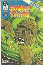 Best swamp thing 67 Reviews