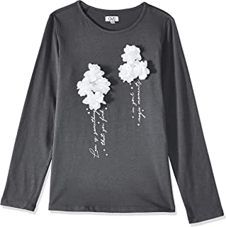 OVS Girl's 191TSH013-230 T-Shirt