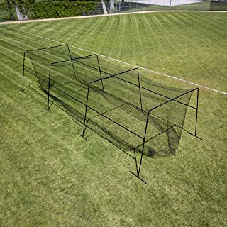 Best free standing batting cage Reviews