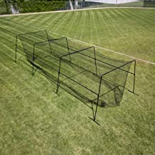Skywalker Sports Competitive Batting Cage, Collapsible Frame & Net