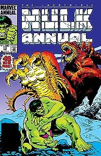 Best hulk annual 13 Reviews