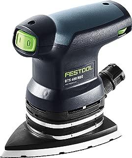 Festool 201228 DTS 400 REQ Orbital Rectangular Sander