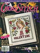 Cross Stitch Sampler Magazine - February 1995