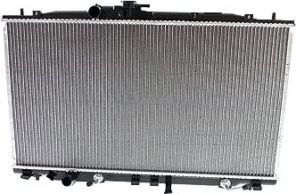 Best 2007 acura rdx radiator Reviews