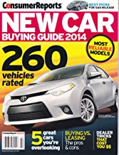 Best consumer reports buying guide 2014 Reviews