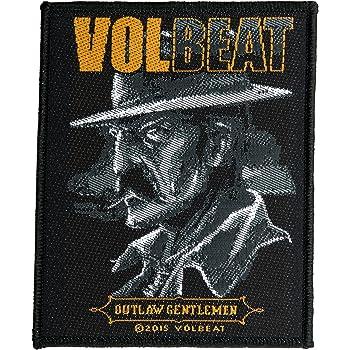 Aufn/äher VOLBEAT LOLA MONTEZ//// Patch