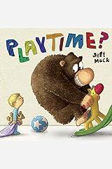 Playtime? Kindle Edition