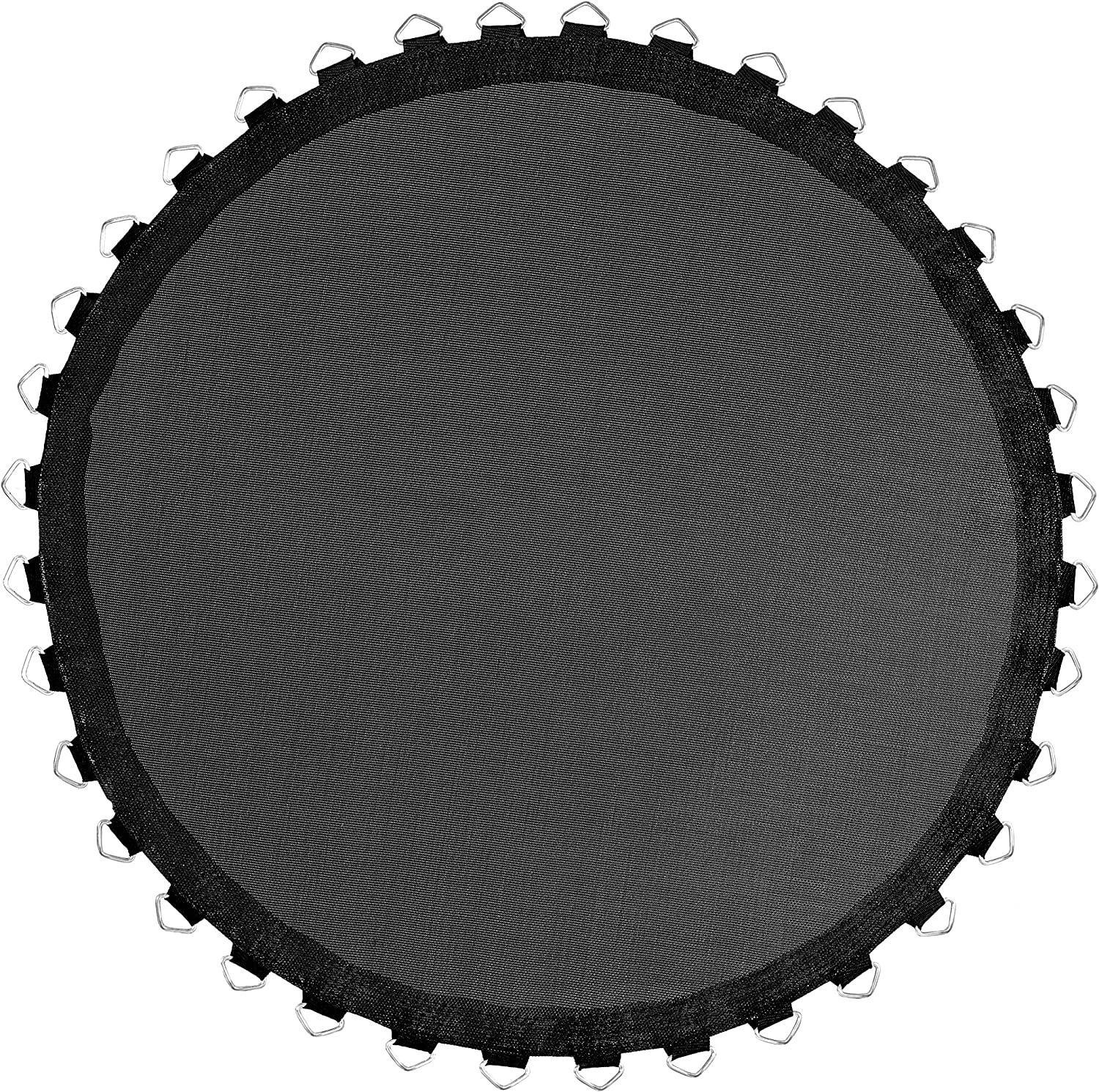 Upper Bounce Replacement Jumping Mats-Round Trampoline Frames wi