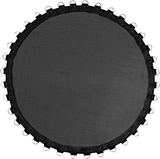 Mini Trampoline Replacement Jumping Mat by Upper Bounce