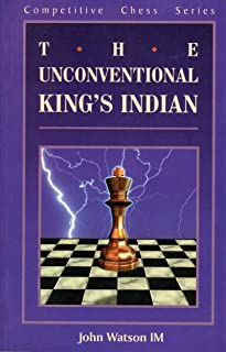 The unconventional King's Indian defense (Competitive chess series)