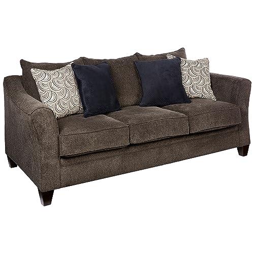 Simmons Sofa: Amazon.com